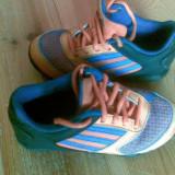 Adidasi firma Adidas marimea 29,purtati o singura data!