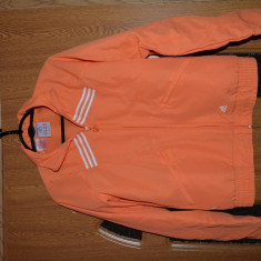 Geaca sport ADIDAS - Geaca dama Adidas, Marime: 44, Culoare: Orange