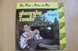 Gheorghe Zamfir - Pan, Pipe, Flute de Pan, VINIL, electrecord