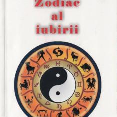 MARELE ZODIAC AL IUBIRII de NINO CLARUS - Carte astrologie
