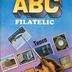 ABC FILATELIC de LUCIAN BELCEA, Teora