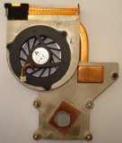 cooler/ventilator Medion CPU FAN MD96970 MD96640 MD96630 MD96370 WIM218 KSB0505HA
