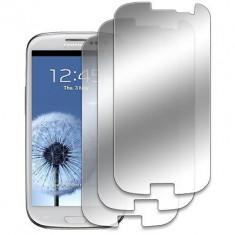 Folie Samsung Galaxy S3 I9300 Oglinda - Folie de protectie