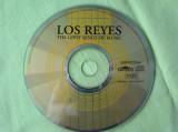 LOS REYES - The Gipsy Kings Of Music - C D Original, CD, sony music