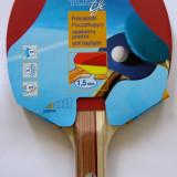 PALETA TENIS DE MASA TOPLIFE - Paleta ping pong