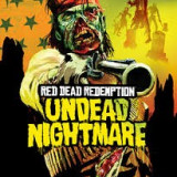 Red Dead Redemption Undead Nightmare - Jocuri Xbox 360, Shooting, 18+