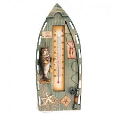 Suvenir pentru pescari (cu termometru) Baracuda