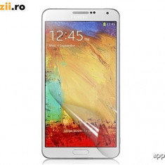 Folie Samsung Galaxy Note 3 N9000 Mata