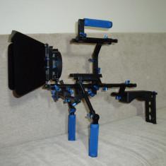 Rig professional - DSLR / Camcorder