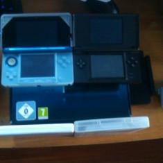 Nintendo 3DS Aqua Blue aproape nou