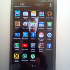 Note 2 - Telefon mobil Samsung Galaxy Note 2, Gri, 16GB, Neblocat