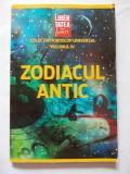 Zodiacul antic VOLUMUL IV .COLECTIA HOROSCOP UNIVERSAL ., Alta editura