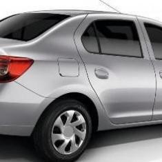 Perdele solare perdelute interior Dacia Logan 2 2012 -