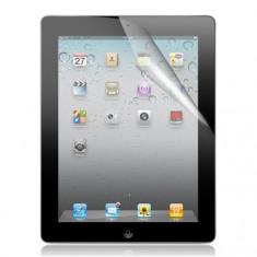 Folie iPad 2 New iPad 3 4 Transparenta - Folie protectie tableta, iPad - Universal