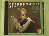 STEPPENWOLF - Born To Be Wild - C D Original ca NOU