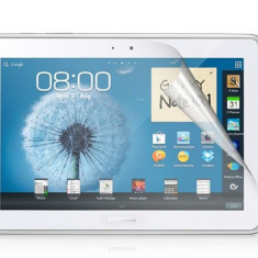 Folie profesionala transparenta Samsung Galaxy Note 10.1 N8000 - Folie protectie tableta