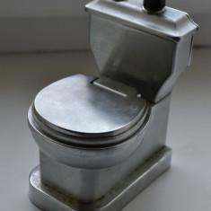 Bricheta cu scrumiera model WC - Bricheta Zippo Alta