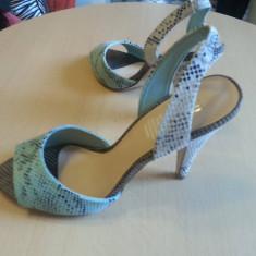 Sandale H&M - Sandale dama H&m, Culoare: Din imagine, Marime: 38, Din imagine