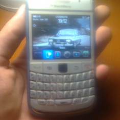 Vand/Schimb BlackBerry 9780