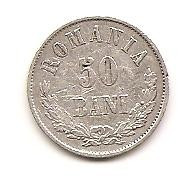 50 bani 1873