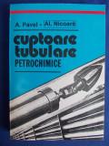A.PAVEL / AL.NICOARA - CUPTOARE TUBULARE PETROCHIMICE - BUCURESTI - 1995