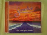 SMOKIE - Rock Away Your Teardrops - C D Original NOU