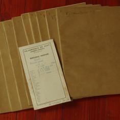 Partitura - Filarmonica de stat George Enescu Bucuresti - Biblioteca Muzicala - Arcangelo Corelli - Concerto grosso - op 6 nr 1 !!!!!