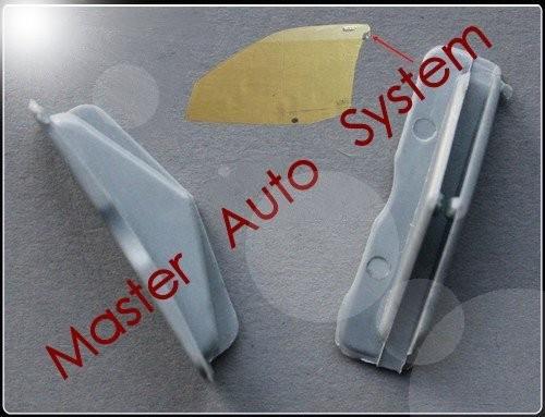 Kit reparatie macara geam  Peugeot 306 (pt an fab.'93-'01)fata stanga