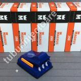 PACHET AVANTAJ MAGNUS 11-1250 tuburi tigari MAGNUS filtru normal+Injector Triplu - Foite tigari
