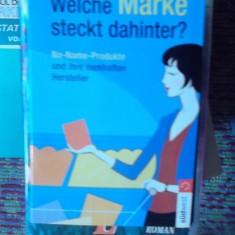 CARTE IN GERMANA-WELCHE MARKE STECKT DAHINTER?