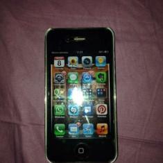 iPhone 4 Apple - 16 GB Negru, Neblocat