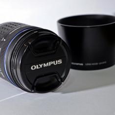 Obiectiv Olympus 40-150mm f/4-5.6 ED - Obiectiv DSLR Olympus, Tele, Autofocus