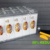 PACHET AVANTAJ MULTIFILTER10 - 2000 tuburi tigari PRIMUS filtru CARBON+INJECTOR