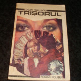 Edgar Wallace - Trisorul - 1991 - Roman