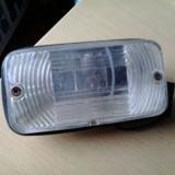 Vand lampa marsalier Renault 4 vintage