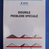 G.FLEGMONT / M.RUSU - DIGURILE PROBLEME SPECIALE - BUZAU - 2006