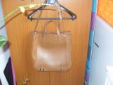 Geanta Zara Basic, Geanta de umar, Coniac, Mare
