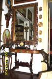Consola si oglinda vechi,aristocrate, Louis XIII,XIV, XV, XVI, 1800 - 1899