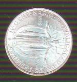 Moneda -50 escudo 1972 Portugalia din argint, Europa