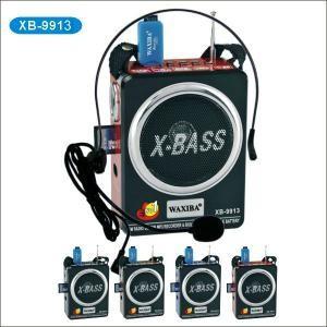 BOXA ACTIVA KARAOKE,MICROFON INCLUS,MP3 PLAYER,STICK/CARD,ACUMULATOR ,RADIO FM. foto