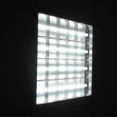 Corp Iluminat 4x18W Neon - Tub neon