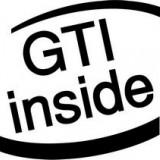 STICKER - GTI INSIDE / COD - STANCE_033 / ORICE CULOARE / ORICE STICKER LA COMANDA