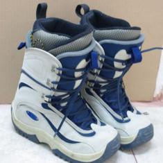 Snowboard boots Askew, marimea 27, 5 - Boots snowboard, Marime: 41