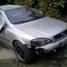 Dezmembrez opel astra g caravan 2002, 1.7dti - Dezmembrari Opel