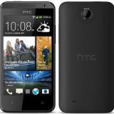 HTC DESIRE 300 - Telefon HTC, Negru, 4GB, Orange, Single SIM, Dual core