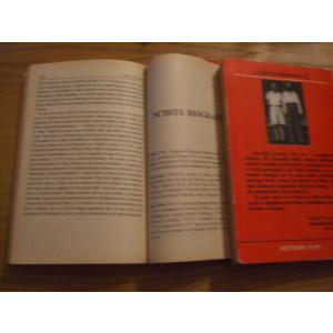 Viata Particulara a PRESEDINTELUI MAO * Memoriile Medicului sau Personal : dr. Li Zhisui  --  doua volume, 1994, 399 + 357 p
