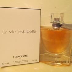 Lancome La Vie Est Belle Made in France - Parfum femeie Lancome, Apa de parfum, 75 ml