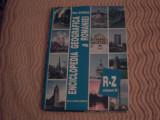 Enciclopedia geografica a Romaniei - vol 3, de la R la Z