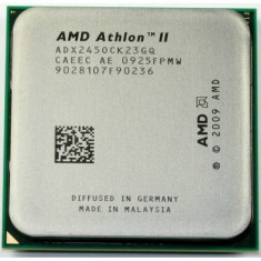 Vand Procesor am2+ AM3 AM3+ Athlon II X2 245 Dual Core 2900 Mhz cooler box amd, 65W.Functioneaza cu ddr2 sau ddr3 Va rog cititi conditiile - Procesor PC, AMD Athlon II, Numar nuclee: 2, 2.5-3.0 GHz