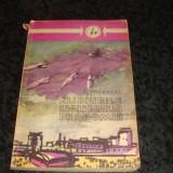 L. Tolgyesi - Alibiurile inginerului Dragomir - SF - 1962 - Roman